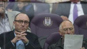 Wouter Vandenhaute loodste deze winter al een spits naar Club Brugge, maar ziet geen conflict tussen makelaarsbedrijf en rol van adviseur bij Anderlecht