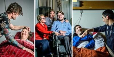 Jaarlijks ontwaken 150 landgenoten uit een coma, maar daarna worden ze opgegeven