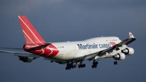 Ruim 80 kilo cocaïne in vliegtuig: drie Nederlandse bemanningsleden van Martinair Cargo opgepakt in Argentinië