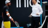 Steve Darcis beëindigt carrière met verlies in eerste kwalificatieronde Australian Open