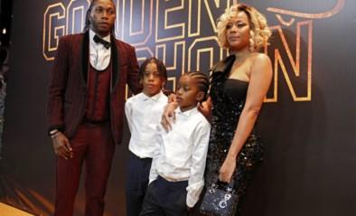 """Ontgoochelde Mbokani snel naar huis na gala van de Gouden Schoen: """"De kleintjes zijn moe"""""""