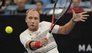 """De tenniscarrière van Steve Darcis zit er nu écht op na uitschakeling op Australian Open: """"Vanaf maart als coach aan de slag"""""""