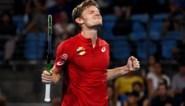 David Goffin opent tegen Fransman Chardy op de Australian Open, ook Elise Mertens en co. kennen hun tegenstandsters