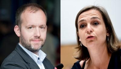 Vlaams Belang Vraagt Onderzoek Naar Inkomsten Van Pvda Die Het Nieuwsblad Mobile