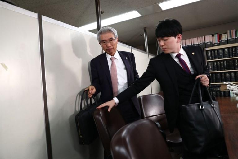 Japanse advocaten van gevluchte Nissan-baas Ghosn stappen op