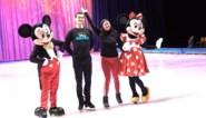 """Onze reporter wordt omgetoverd tot schaatsprinses bij Disney On Ice: """"Ik bak er <I>just </I>niks van"""""""