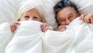 Vrouwen die wekelijks seks hebben, komen later in menopauze