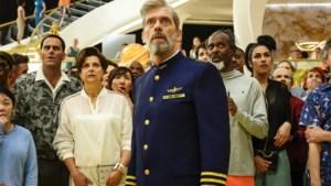 RECENSIE. De nieuwe HBO-prestigereeks weet (nog) niet te overtuigen: 'Avenue 5' kiest voor andere wereld, maar voor dezelfde soort incompetente personages