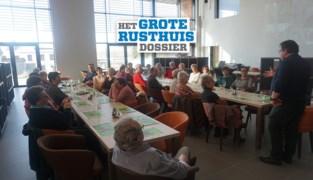 Goedkoopste rusthuizen liggen in Dendermonde, duurste in Aalst