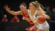 Basketbalster Julie Vanloo keert terug naar Zweden