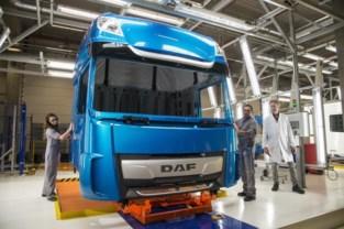 DAF staat sceptisch tegenover elektrisch aangedreven trucks voor lange afstand