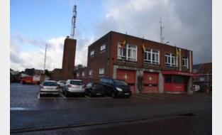 Gemeentebestuur wil nieuwe brandweerkazerne bouwen