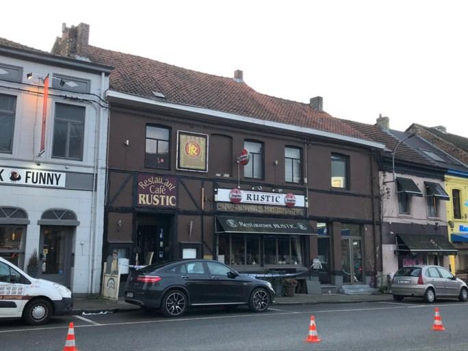 Zware explosie in kelder van restaurant: uitbater weet net op tijd te ontkomen