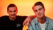 """Acteurs Danny en Maksim uit #LikeMe over hun ouders, geluk en eerste liefjes: """"Ik had me goed voorbereid op mijn allereerste kus"""""""