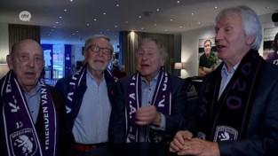 VIDEO. Strangers ambassadeur van Beerschot :