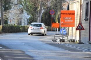 Halle maakt zich op voor lange tijd van omleidingen, files en andere verkeershinder