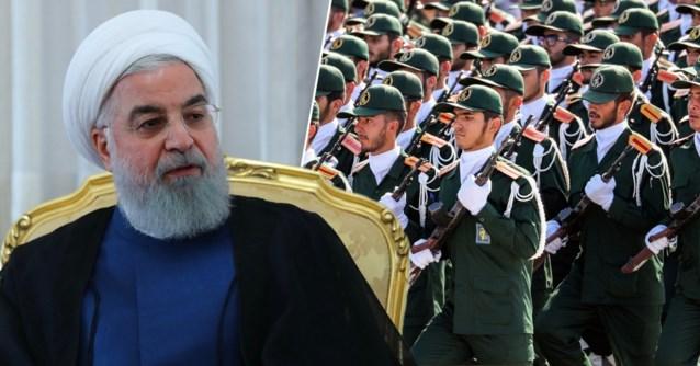 """Iran neemt nu ook Europa in het vizier : """"Morgen kan de Europese soldaat in gevaar zijn"""""""