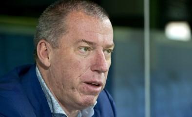 Luc Devroe staat op het punt KV Oostende te redden met Pacific Media Group