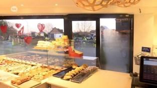 VIDEO. Bakkerij Van Steenlandt viert 25-jarig jubileum in moeilijke tijden