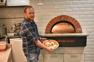 Bij deze bekroonde pizzeria is de deegrol uit den boze en daar is een goede reden voor