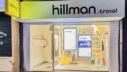 Hillman Travel gaat 18 Belgische Thomas Cook-winkels heropenen