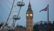 500.000 pond om de Big Ben te doen luiden bij de Brexit: Boris Johnson organiseert crowdfunding