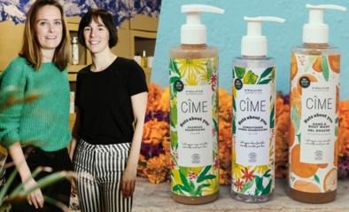 Belgische advocates richten beautymerk op met ingrediënten uit India
