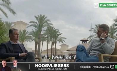 Michael Verschueren over de kloof tussen Anderlecht en Club Brugge: