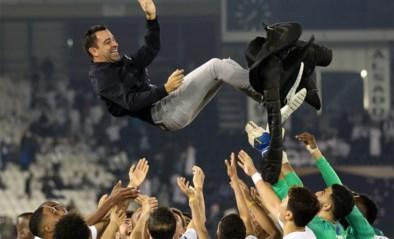 Geen Barcelona, wel Qatarese beker voor Xavi