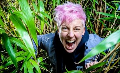 """Debbie is de laatste vrouw in 'Kamp Waes': """"Ik ging al tegen mijn grenzen, maar nooit zo ver als nu"""""""