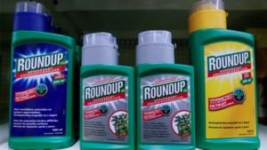 Forse toename van aantal zaken tegen producent Roundup