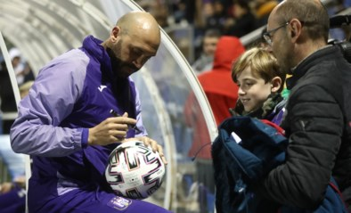 Vanden Borre krijgt mini-contract bij Anderlecht, cruciaal duel met Club Brugge haalt hij niet