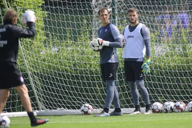 AA Gent wil Davy Roef van Anderlecht, Didillon weigert op de bank te zitten tegen Club Brugge