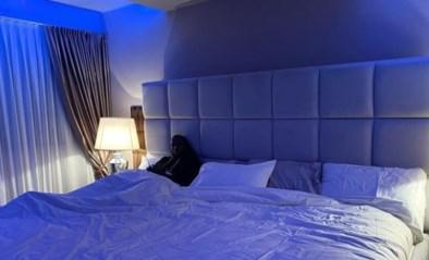 De koning van Milaan heeft een nieuw kingsize bed: Romelu Lukaku gaat viraal met foto van zijn slaapkamer