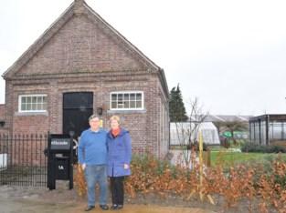 Nieuwe toekomst voor charmant gebouw van tweehonderd jaar oud dat eindigde als garage van pastoor