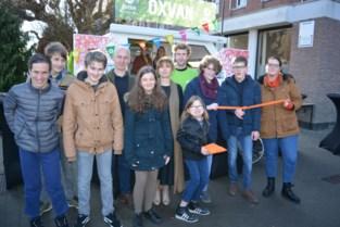 OxVan krijgt plek op campus Sint-Lodewijk