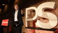"""PS-voorzitter Paul Magnette: """"Zij die zeggen dat ze opening maken, moeten dat maar bewijzen"""""""