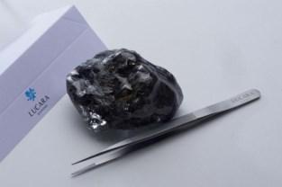 Louis Vuitton laat op één na grootste diamant ooit slijpen in Antwerpen