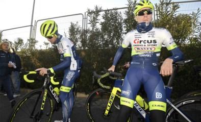 Circus Wanty-Gobert wil lichtere fietsen door te besparen op… verf