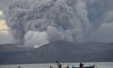Hoe Belgen ramp konden voorkomen: veel bevingen, assen en 22.000 mensen geëvacueerd, maar amper één dode door vulkaan