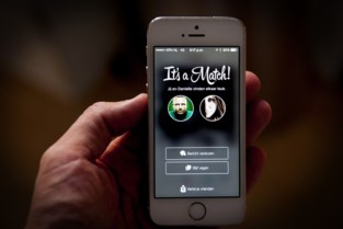 Overvallers lokken slachtoffers in de val via dating-app BADOO