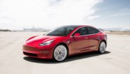Tesla groeit in China tegen stroom in