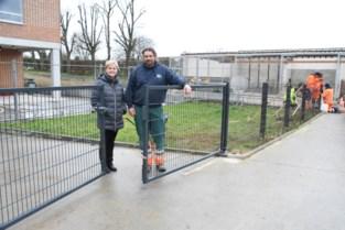 School De Oester na drie jaar afgewerkt