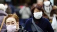 Nieuw virus duikt nu ook op in Japan