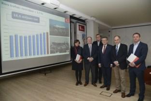 """Haven Zeebrugge boekt groei van 14 procent: """"Nog méér dan verwacht"""""""