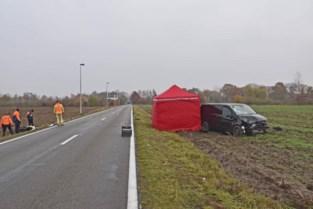 Man veroordeeld voor dodelijke aanrijding met motorrijder