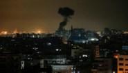 """Israël voert vergeldingsaanval uit op Gaza na """"brandballonnen"""""""