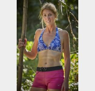 """Ongeluk deed Liesbet (45) beslissen mee te doen aan Expeditie Robinson: """"Toen besefte ik dat ik nog veel uit het leven wil halen"""""""