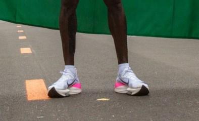 Recordschoen onder vuur: atletiekfederatie onderzoekt of het wel mag, twijfels over nut voor recreanten