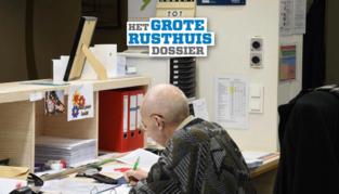 Oude dag doorbrengen in een Kempens woonzorgcentrum kost gemiddeld 1.836 euro per maand